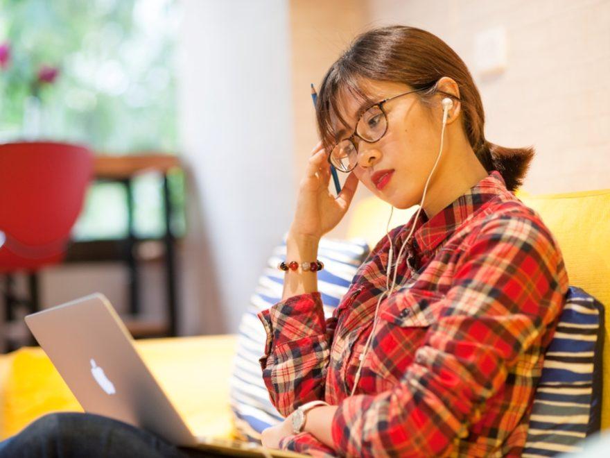 ưu điểm học trực tuyến