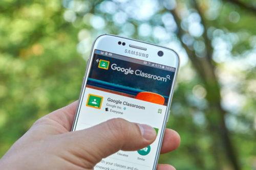 Google classroom là gì? Sử dụng như thế nào