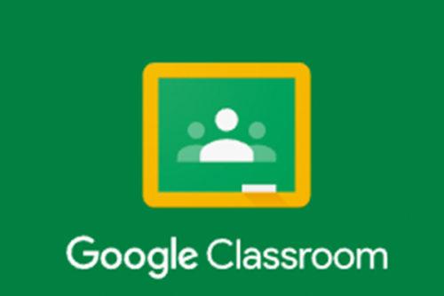 Tính năng mới Google Drive ứng dụng giáo dục