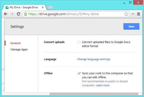 Công cụ nghiên cứu trên Google Docs