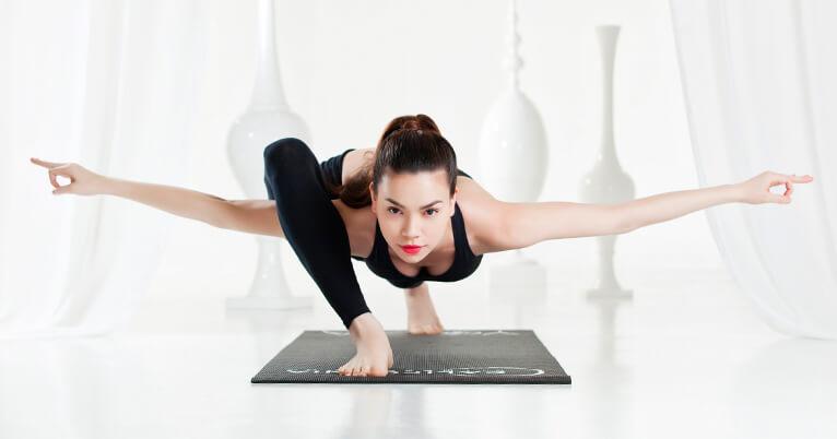 Yoga là gì? - Những lợi ích khi tập Yoga mỗi ngày 2