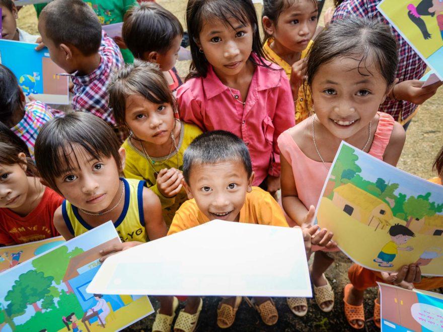 Tổng hợp các tổ chức phi lợi nhuận tại Việt Nam