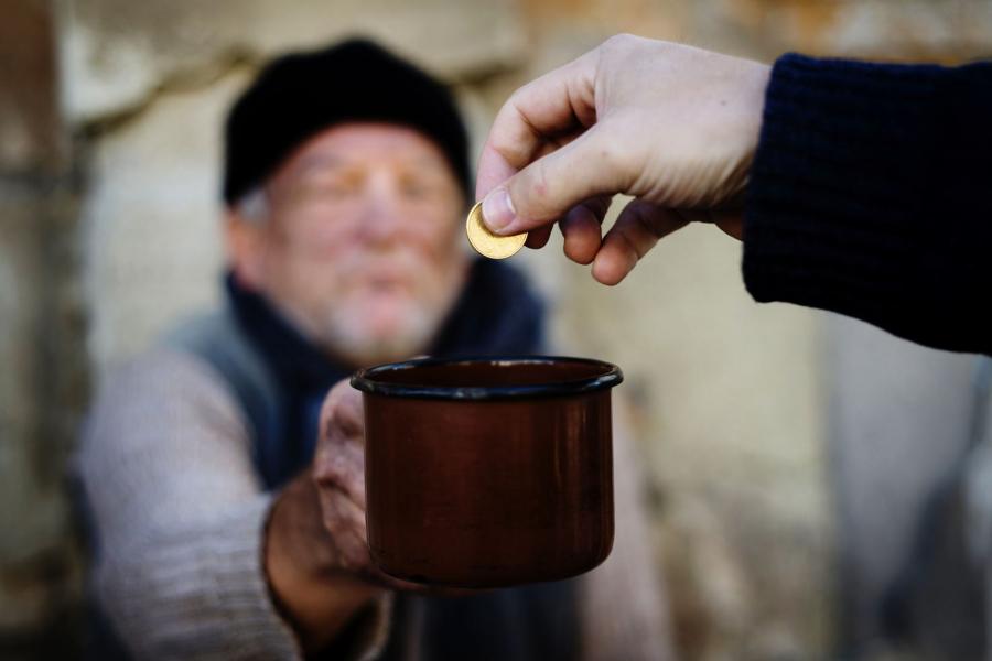 Bạn có biết mục đích của việc làm từ thiện là gì không?