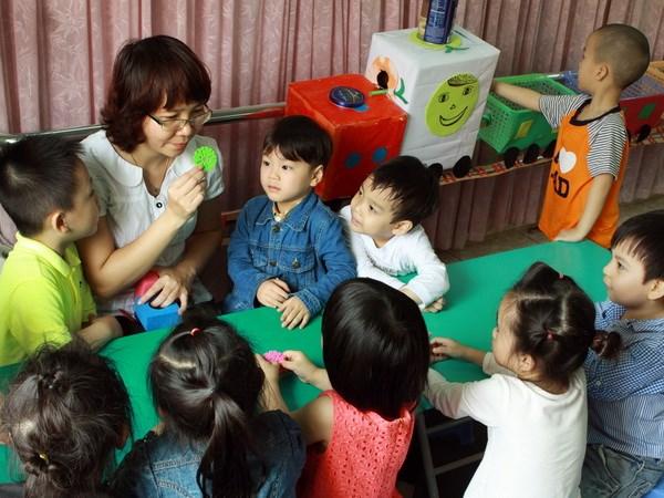 công ước về quyền trẻ em