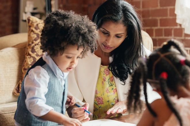 quyền trẻ em là gì
