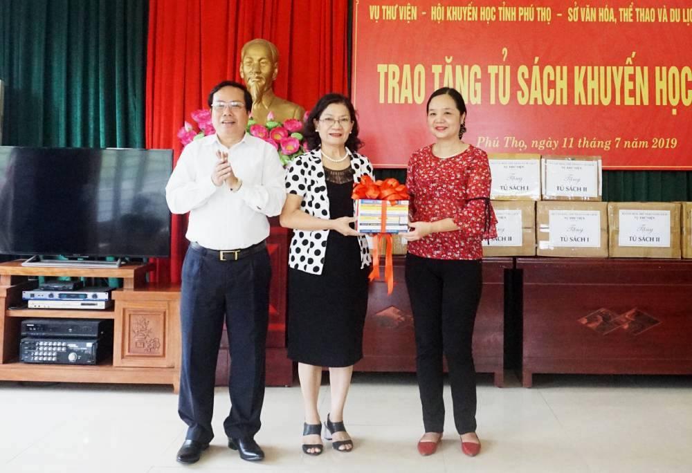 Quỹ khuyến học Việt Nam quy định việc thu chi như thế nào