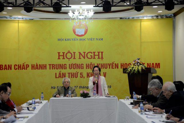 Điều lệ quỹ khuyến học Việt Nam quy định ra sao