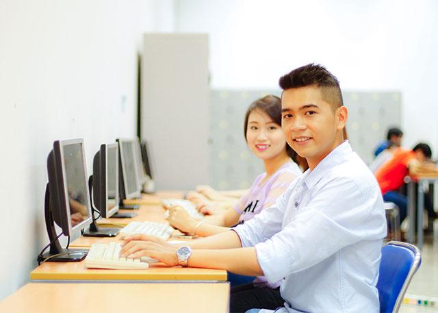 Học Công nghệ thông tin trường nào tốt nhất